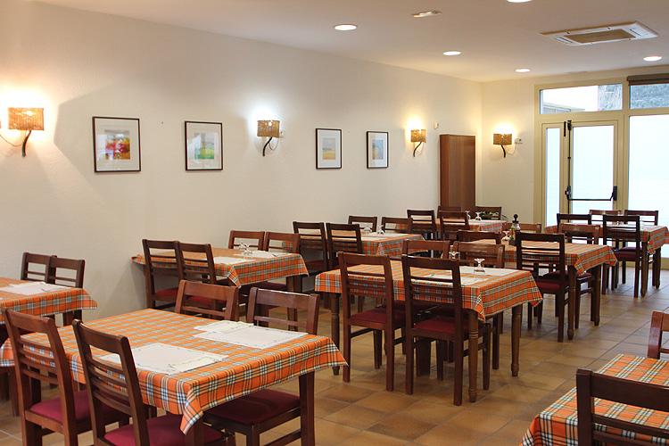 Restaurant 9